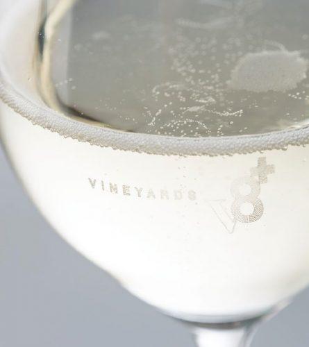 Vineyards V8