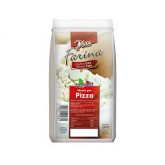 Polselli Farina senza glutine per Pizza