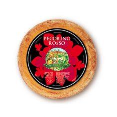 Ser Pecorino crosta rossa