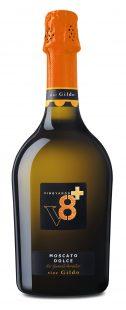 Wino Prosecco V8+ Sior Gildo