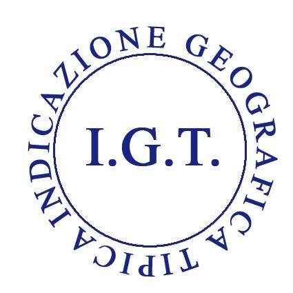 IGT - Indicazione geografica tipica (Regionalne Oznaczenie Geograficzne) - produkt regionalny