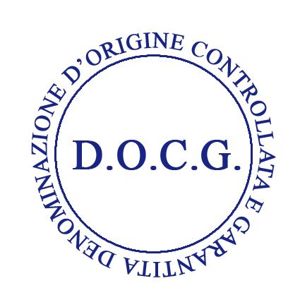 DOCG — Denominazione di Origine Controllata e Garantita (kontrolowane oznaczenie gwarantowanego pochodzenia – najwyższa klasa jakości).