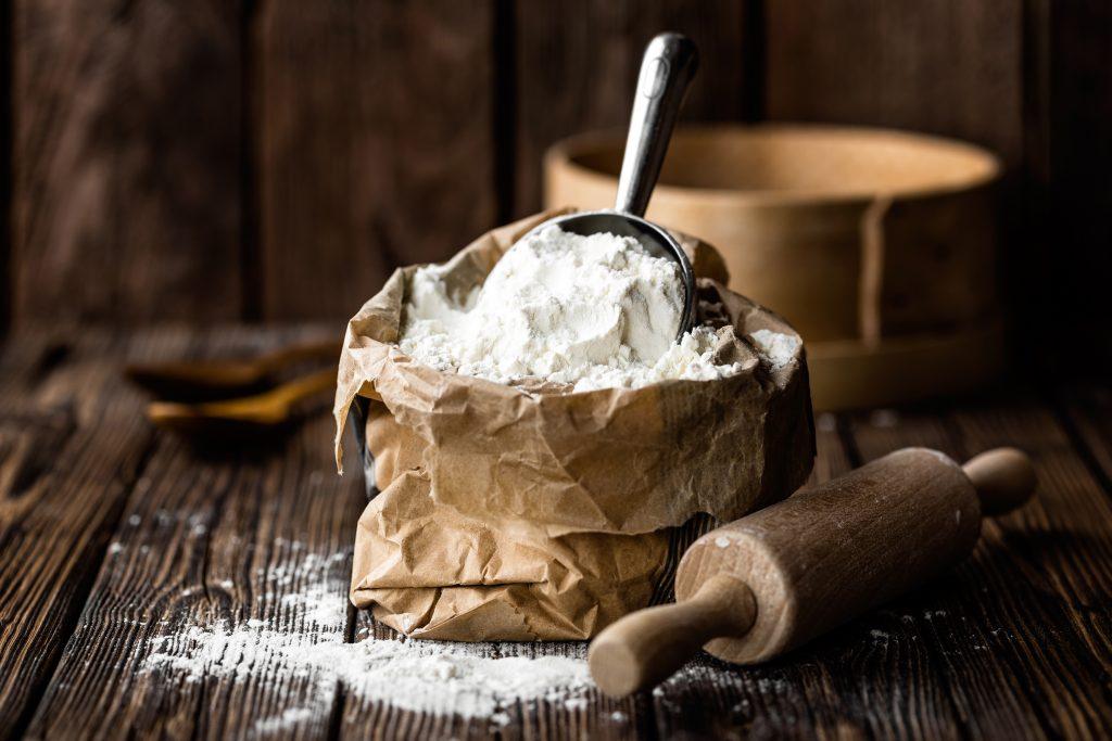 włoska mąka dopizzy typ 00