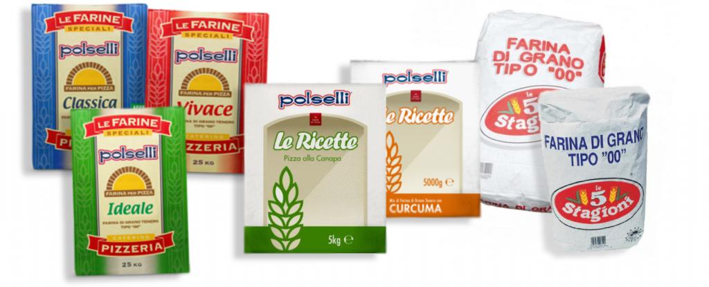 włoska mąka delduca