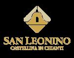 san leonino logo