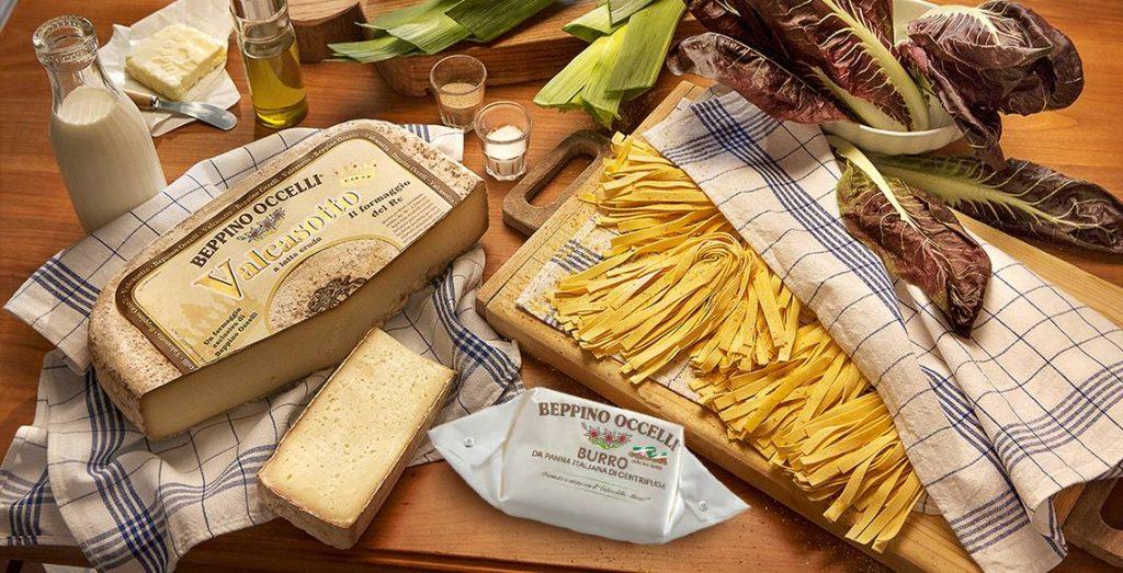 włoskie produkty odbeppino occelli