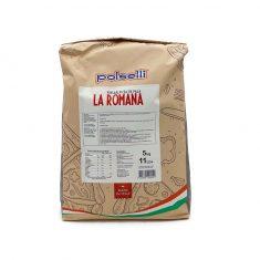 Polselli Farina Mix La Romana