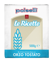 Polselli Farina Orzo Tostato