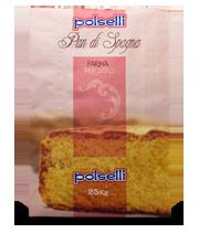 Polselli Farina Pan di Spagna